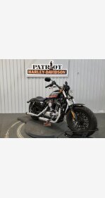 2018 Harley-Davidson Sportster Forty-Eight Special for sale 200995122