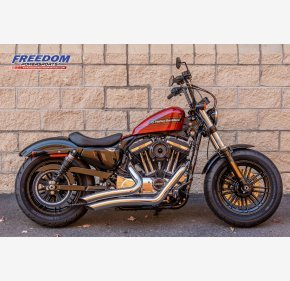 2018 Harley-Davidson Sportster Forty-Eight Special for sale 201003232