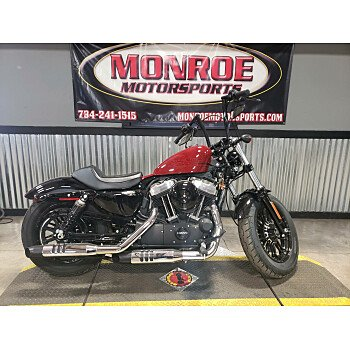 2018 Harley-Davidson Sportster for sale 201004579