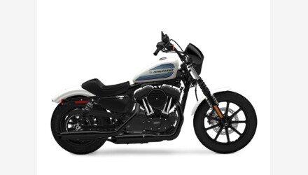 2018 Harley-Davidson Sportster Iron 1200 for sale 201005680