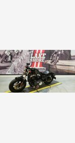 2018 Harley-Davidson Sportster Forty-Eight for sale 201005701