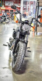 2018 Harley-Davidson Sportster Forty-Eight Special for sale 201005873