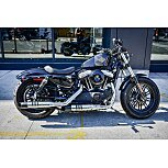 2018 Harley-Davidson Sportster Forty-Eight for sale 201006539