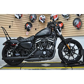 2018 Harley-Davidson Sportster for sale 201008146