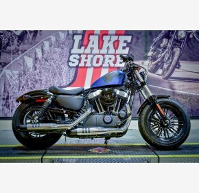 2018 Harley-Davidson Sportster 115th Anniversary Forty-Eight for sale 201010046