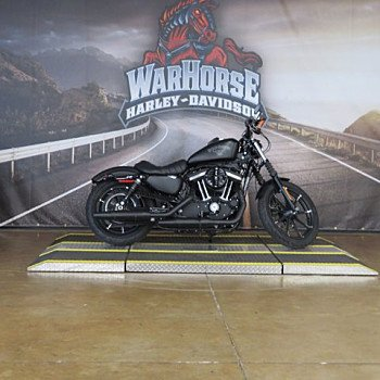 2018 Harley-Davidson Sportster Iron 883 for sale 201011117