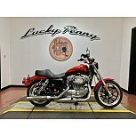 2018 Harley-Davidson Sportster for sale 201014325