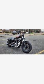 2018 Harley-Davidson Sportster for sale 201023375
