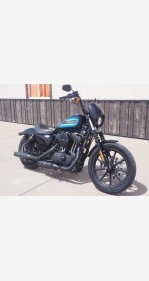 2018 Harley-Davidson Sportster Iron 1200 for sale 201025347