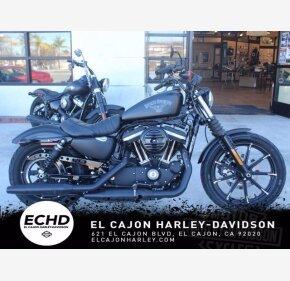 2018 Harley-Davidson Sportster for sale 201027274