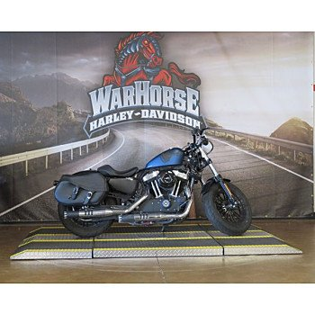 2018 Harley-Davidson Sportster 115th Anniversary Forty-Eight for sale 201028603