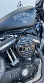 2018 Harley-Davidson Sportster Iron 883 for sale 201028899