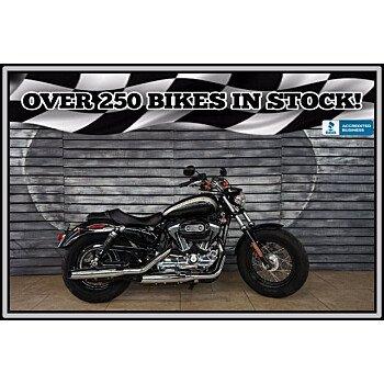 2018 Harley-Davidson Sportster for sale 201029052
