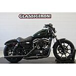 2018 Harley-Davidson Sportster Iron 883 for sale 201036707