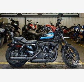 2018 Harley-Davidson Sportster Iron 1200 for sale 201042610