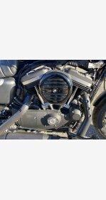 2018 Harley-Davidson Sportster Iron 883 for sale 201048050