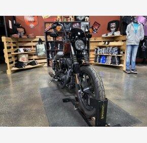 2018 Harley-Davidson Sportster Iron 1200 for sale 201048394