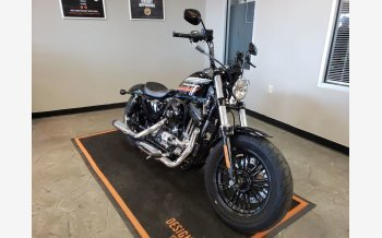 2018 Harley-Davidson Sportster Forty-Eight Special for sale 201048582
