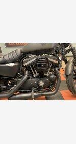2018 Harley-Davidson Sportster Iron 883 for sale 201051027