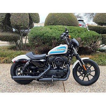 2018 Harley-Davidson Sportster Iron 1200 for sale 201056119