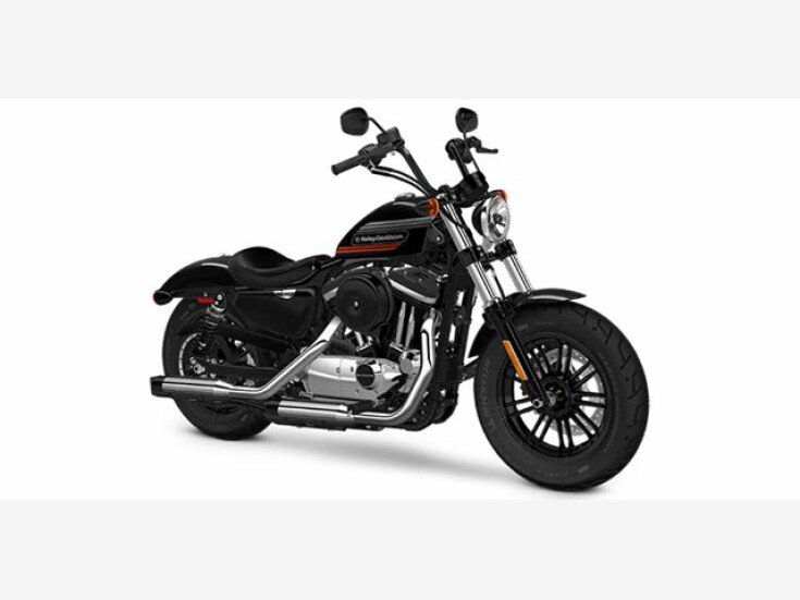 2018 Harley-Davidson Sportster Forty-Eight Special for sale 201064281