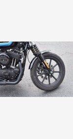 2018 Harley-Davidson Sportster for sale 201070050