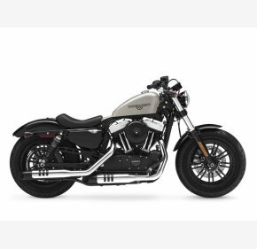 2018 Harley-Davidson Sportster Forty-Eight for sale 201079351