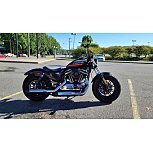2018 Harley-Davidson Sportster for sale 201087973