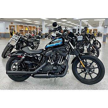 2018 Harley-Davidson Sportster Iron 1200 for sale 201090636