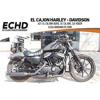 2018 Harley-Davidson Sportster for sale 201092456