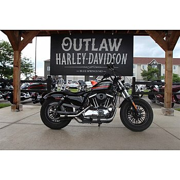 2018 Harley-Davidson Sportster Forty-Eight Special for sale 201103876