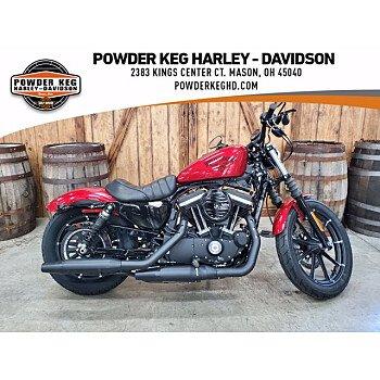 2018 Harley-Davidson Sportster Iron 883 for sale 201108873