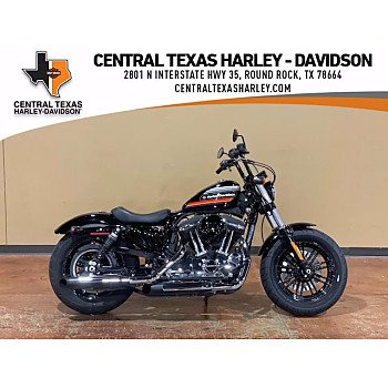 2018 Harley-Davidson Sportster Forty-Eight Special for sale 201109189