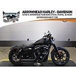 2018 Harley-Davidson Sportster Iron 883 for sale 201111196