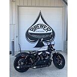 2018 Harley-Davidson Sportster for sale 201115200