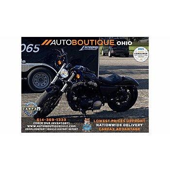 2018 Harley-Davidson Sportster for sale 201141664