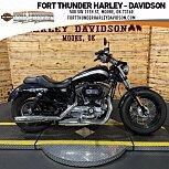 2018 Harley-Davidson Sportster 1200 Custom for sale 201142763