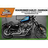 2018 Harley-Davidson Sportster Iron 1200 for sale 201156513