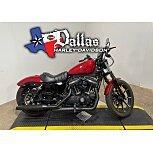 2018 Harley-Davidson Sportster Iron 883 for sale 201156631
