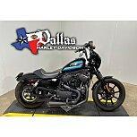2018 Harley-Davidson Sportster Iron 1200 for sale 201157093