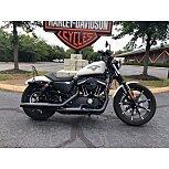 2018 Harley-Davidson Sportster Iron 883 for sale 201160479