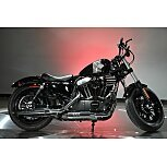 2018 Harley-Davidson Sportster Forty-Eight for sale 201160633