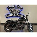 2018 Harley-Davidson Sportster Roadster for sale 201160987