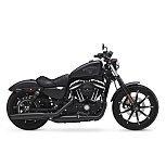 2018 Harley-Davidson Sportster Iron 883 for sale 201161635