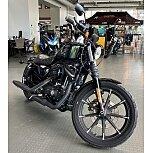 2018 Harley-Davidson Sportster for sale 201162705