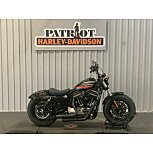 2018 Harley-Davidson Sportster Forty-Eight Special for sale 201176122