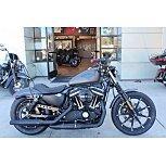 2018 Harley-Davidson Sportster for sale 201184793