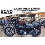 2018 Harley-Davidson Sportster Iron 1200 for sale 201185527