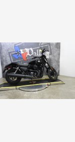 2018 Harley-Davidson Street 500 for sale 200652270
