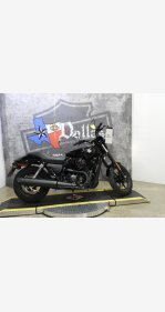 2018 Harley-Davidson Street 500 for sale 200652287